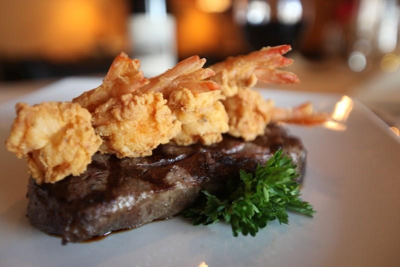 Austin S Seafood Steakhouse